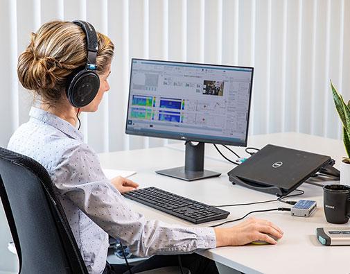 Testlab NEO Sound Quality