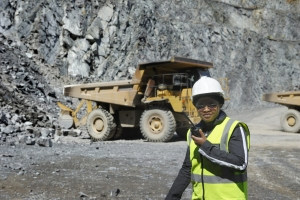 How sound source localization helps save miners' hearing
