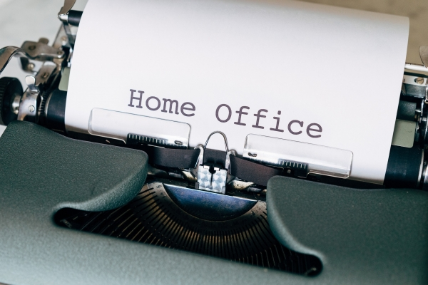 Working from home – how does that sound to you?